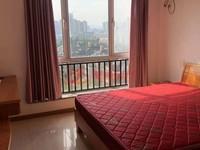 凯莱国际75平一室两厅简装出售