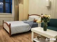 出租太阳城 天成大厦1室1厅1卫40平米1650元/月住宅