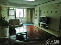 A2786出售富丽家园4楼 127平 良装 边套 满5年 165万