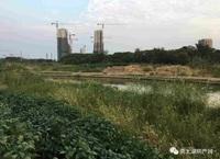 南太湖新区2宗商住地块 5.52亿成交!