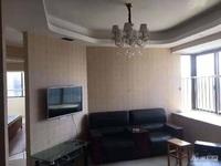 巴黎春天,89平米,两室两厅一卫,90万,精装修,满2年,拎包入住