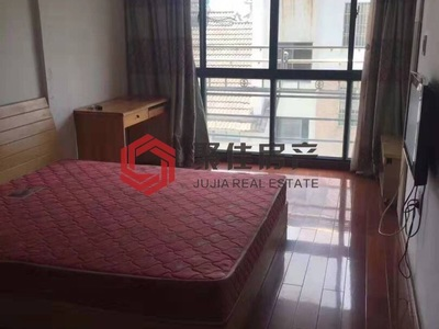 出售红丰家园5楼复式带汽车库,3室2厅2卫151平米166万住宅
