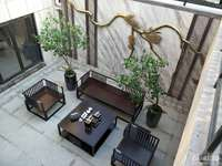 仁皇山板块 超豪华合院 超大花园 对口名校 年底促销 急卖急卖!