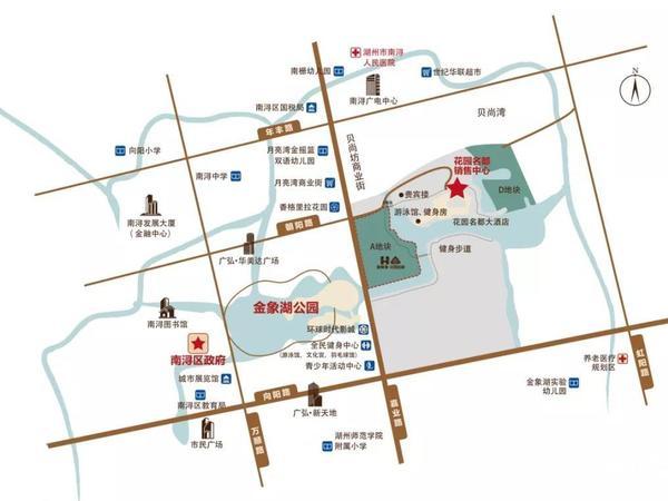 3室2厅 新黄浦花园名都 电梯房 南北通透 118平,楼王 带产权车位一个