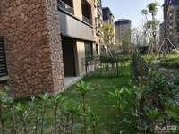 洋房一楼带花园鑫远 太湖健康城 桃源居2室2厅1卫106万住宅
