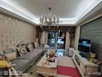 821翰林世家两室两厅,结婚精装,带产权车位