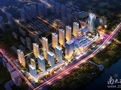吾悦广场稀缺105型,首付要求4成以上,房东包二税