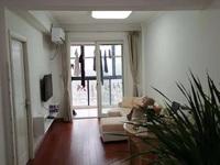 日月城二期15楼居家精装2室2厅3台空调另外家电齐拎包入住