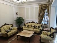 西西那堤独栋豪华别墅1至3楼430平方五室两厅四卫花园较大豪装850万
