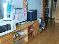 H090华丰一期五楼带阁楼四室一厅,翻新精装修,带露台
