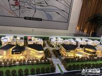 出售华悦商业广场42平米写字楼