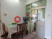 湖东小区65方三室一厅简单装修 租金1200 有钥匙
