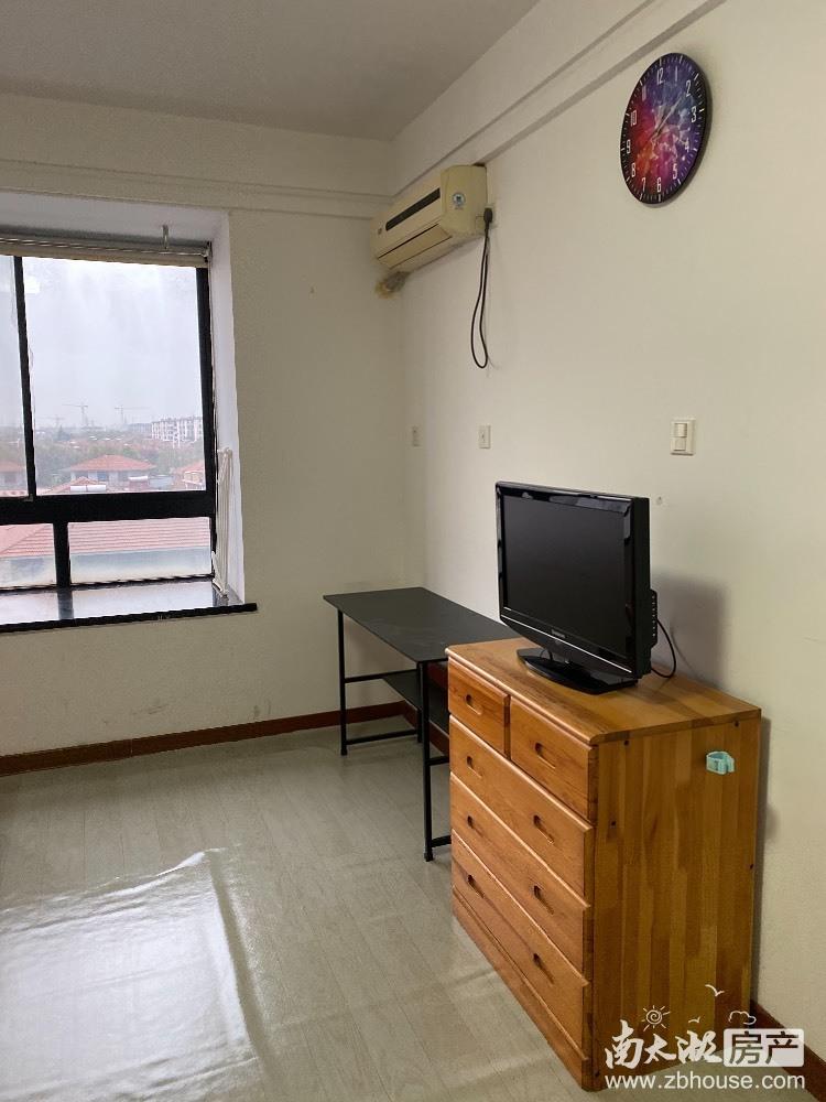 余家漾韵海苑 4楼 42平 1室1厅 精装 1300元/月