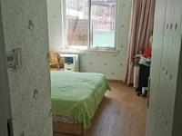 出售 凤凰二村 一楼带院子 二室半一厅 精装修 有地暖 车库独立 满5年