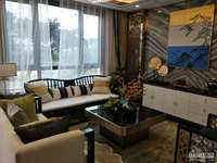 湖州市区 叠加别墅出售 下叠140平送花园地下室150平 220万送车位一个