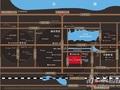 金成·浅山郦境交通图