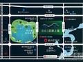 金成·滨湖上境交通图