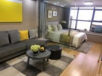 城东富力城 LOFT精装公寓 复式住宅 现房拎包入住 单价5000多 超级划算
