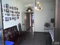 H148吉北二区三楼两室两厅。良好装修超低一口价急售