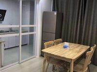 新华府 3楼 两室两厅 精装 空3 家电家具齐 拎包入住