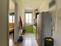 祥和花园楼层位置好标准户型二室朝南独立车库15平满二年看方便