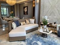 奥园湖山府 老城区板块联排别墅 总价295万 送前后花园 地下室两层 可看房