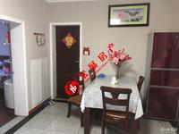 吉山四社区5 6F,面积:67.5平米, 良装,两室一大厅一厨一卫一阳台