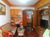 侨兴花园一期3 4F,面积:103.09平,独立车库,老良装,两室一书两厅明厨卫