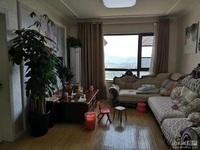 A3230出售西西那堤26楼,87平,精装,满2年,118万
