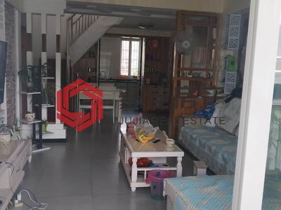 民富花园带露台,五室两卫,精装,满2年,13738240404微信同号