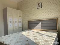 中兴华苑精装两室两厅98平2500/月