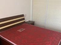 C515凯莱国际3楼单身公寓53平良好装修超大阳台采光很好家电齐全1600元/