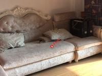 凯莱国际一室两厅精装,带家具电
