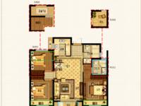 永晖壹号,87平米,135万,三室两厅一卫,6楼,全新毛坯,看房预约,不满2年