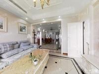 出售翰林世家 3室2厅1卫精装96.62平 太湖路与仁皇山路交叉口