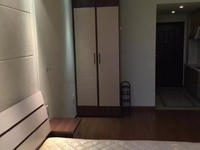 出租春江名城1室1厅1卫37平米1700元/月住宅