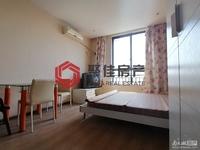 星汇半岛单身公寓10楼32.3平一室一厅33万,看房方便,挂户口首 选