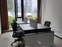 出租写字楼办公室20.1平米12000元/月写字楼