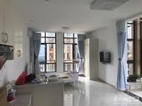 出售凤凰明珠单身公寓62平米93.8万可落户