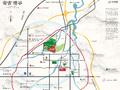 安吉慢谷交通图