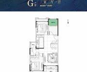G户型89m²