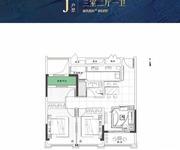 J户型86m²