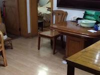 出售:吉北小区车库上1楼,61.2平,两室一厅,良好装修,标套,报价76.5万。