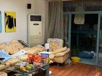 3310明都锦绣苑多层4楼 123.69平 居家装修 带租赁车位 153.8万
