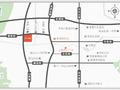万科·中城汇交通图