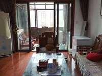 4491出售巴黎春天 三室二厅二卫 自住精装红木家具地板 超大双阳台 满五唯一
