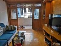 东辉苑二室一厅较好装修带车库出售