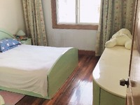 合租金泉花园3室2厅1卫90平米850元/月主卧