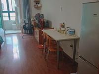 出售望湖花园70年产权精装修单身公寓,家具家电齐全,有长租客在租,无需再找租客