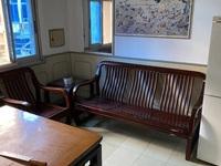 3119 吉山二村3楼/4楼 62平 两室一厅一般装 家具家电 空调